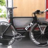 Quick Look at Cervelo's P4